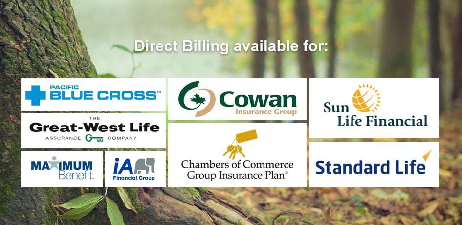 Direct Billing Options